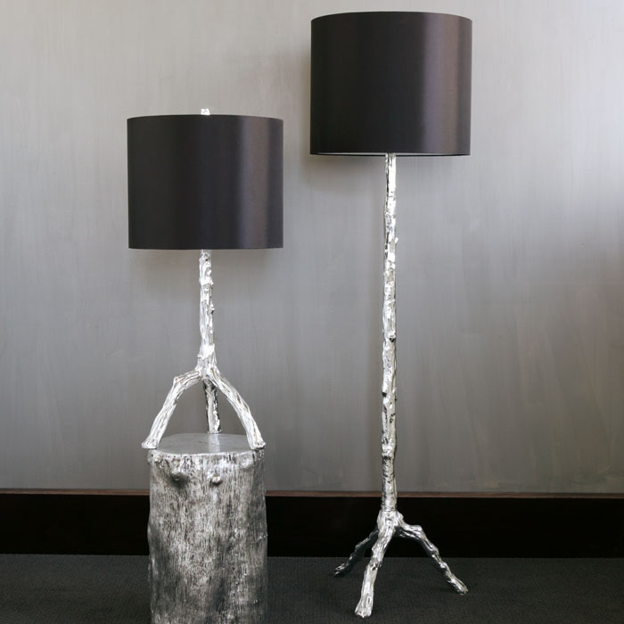 Focal Point Styling Love The Look Black Lamp Shades