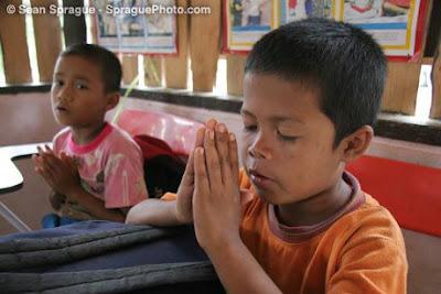 sobre Imagenes de niños orando