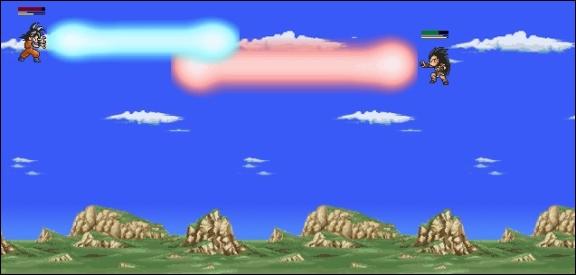 jogo Dragon Ball Z Budokai x Plus