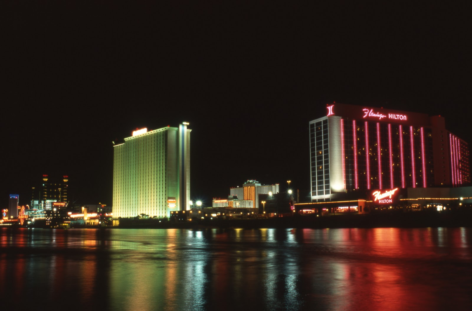 South Pointe Hotel And Casino
