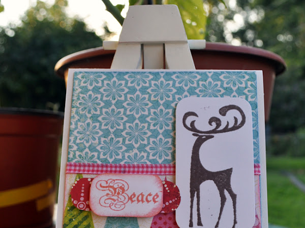 My first Queen Kat Stamps Blog Hop!!