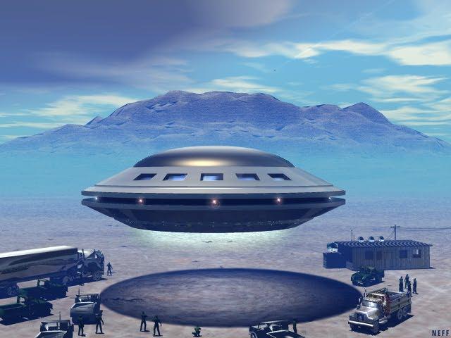 Científico Afirma que la Verdad sobre los OVNIs será Revelada en Breve