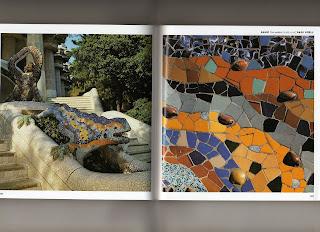 778a25eef9 BARCELONA DE GAUDÍ Gaudí trabalhou quase sempre em Barcelona ou nos seus  arredores Não é preciso ser arquiteto para entender a complexidade da sua  obra.