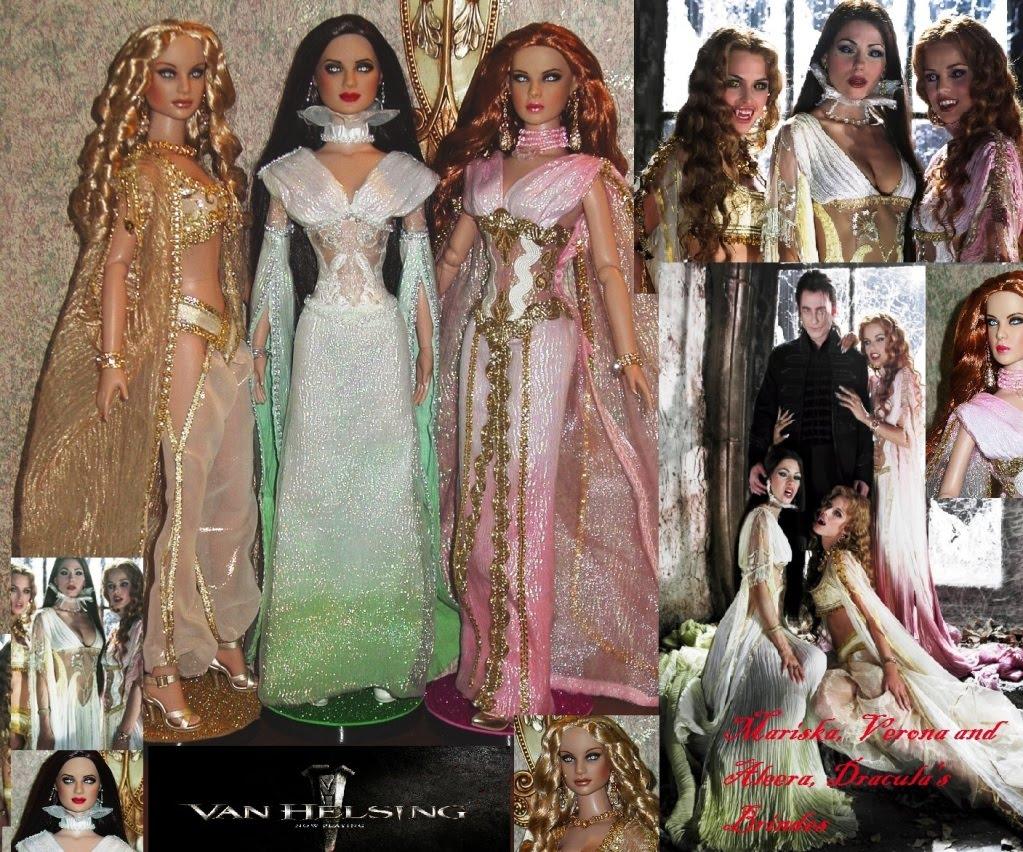 from  quot  http   vanhelsing wikia com wiki Vampire Brides oldid 4062Van Helsing Brides Marishka