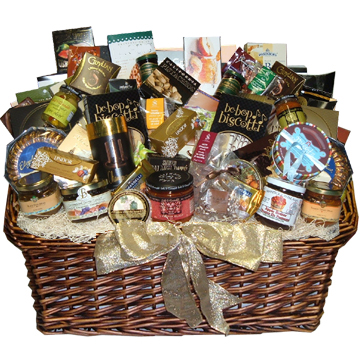 Gifts for Every Reason: Christmas Gift Baskets Canada