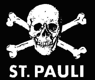 Jolly Roger St Pauli