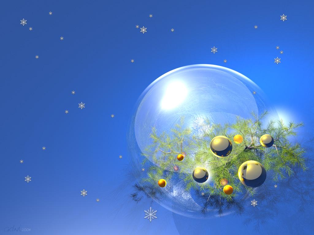 Fondos De Pantalla Navidenos: Fondos De Navidad Para Tu Escritorio