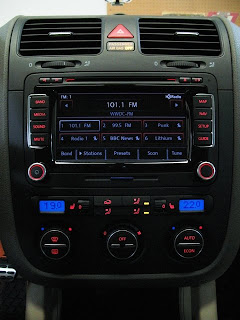 VAG Turbo Diesel -: (Mk5) Klimatronik / Climatronic