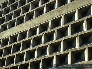 Brutalism, Cologne
