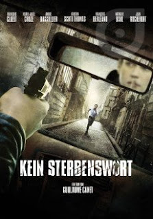 cover kein sterbenswort