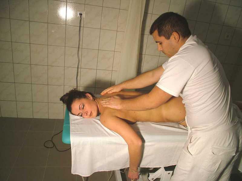Hungarian Massage 27