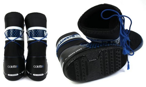NASA Moon Boots - Pics about space