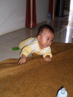Childproofing and Preventing Accidents baby farzan esfandiar