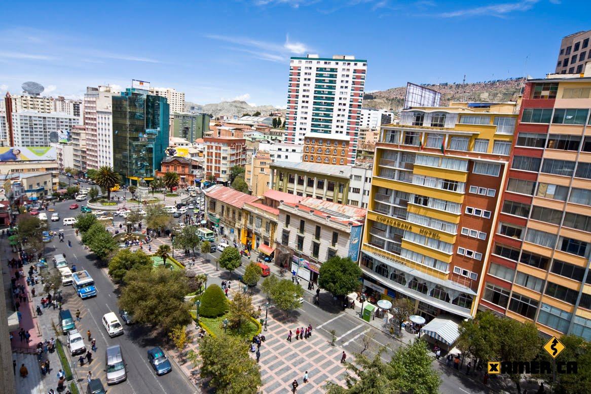 10 fotos de la ciudad de la paz bolivia cosas raras en for Casas minimalistas la paz bolivia