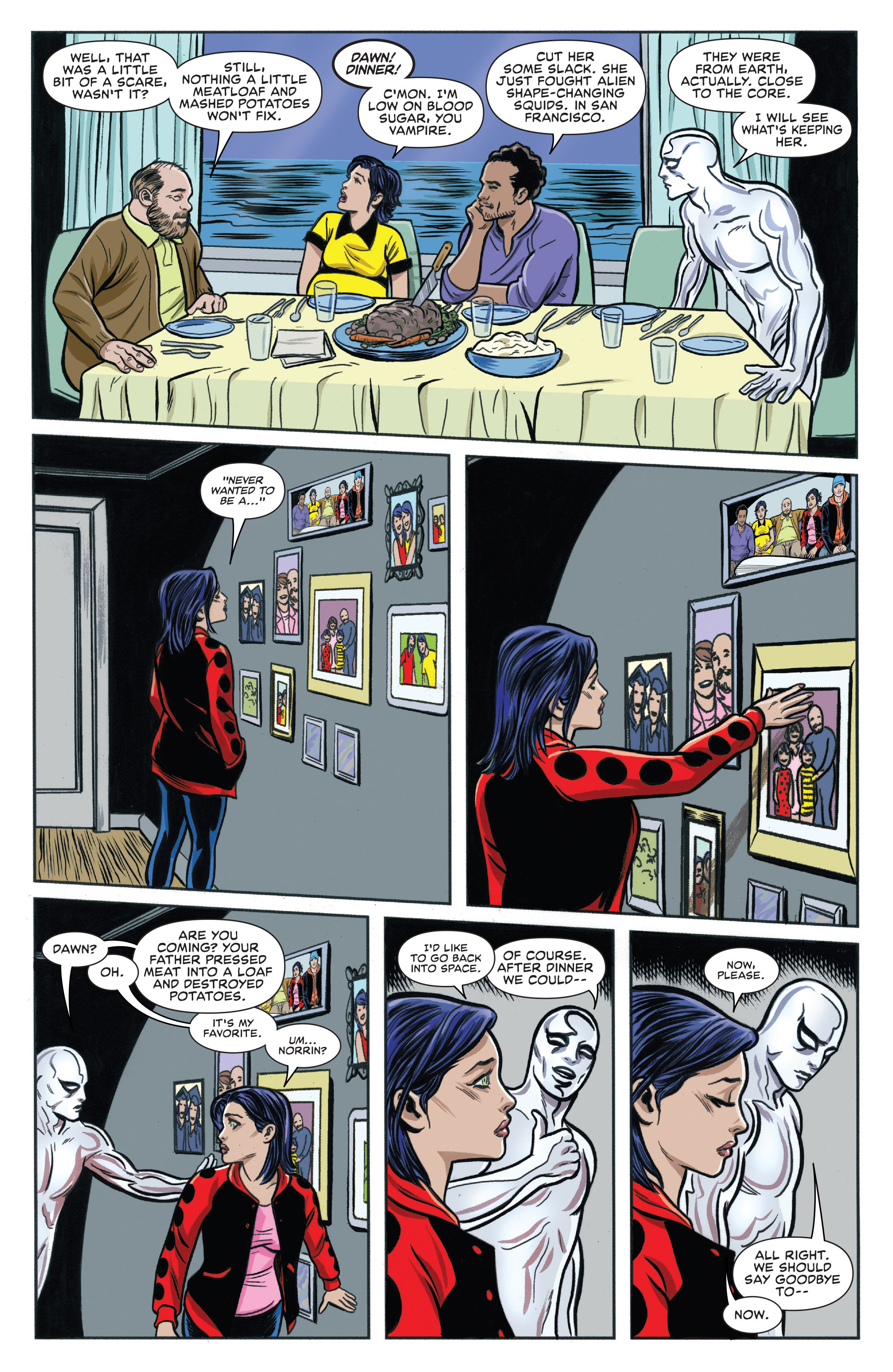 Read online Silver Surfer (2016) comic -  Issue #6 - 24