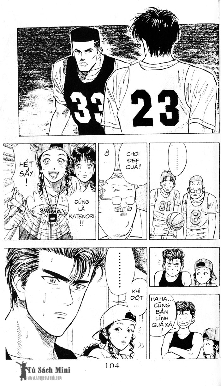 Slam Dunk chap 12 trang 19