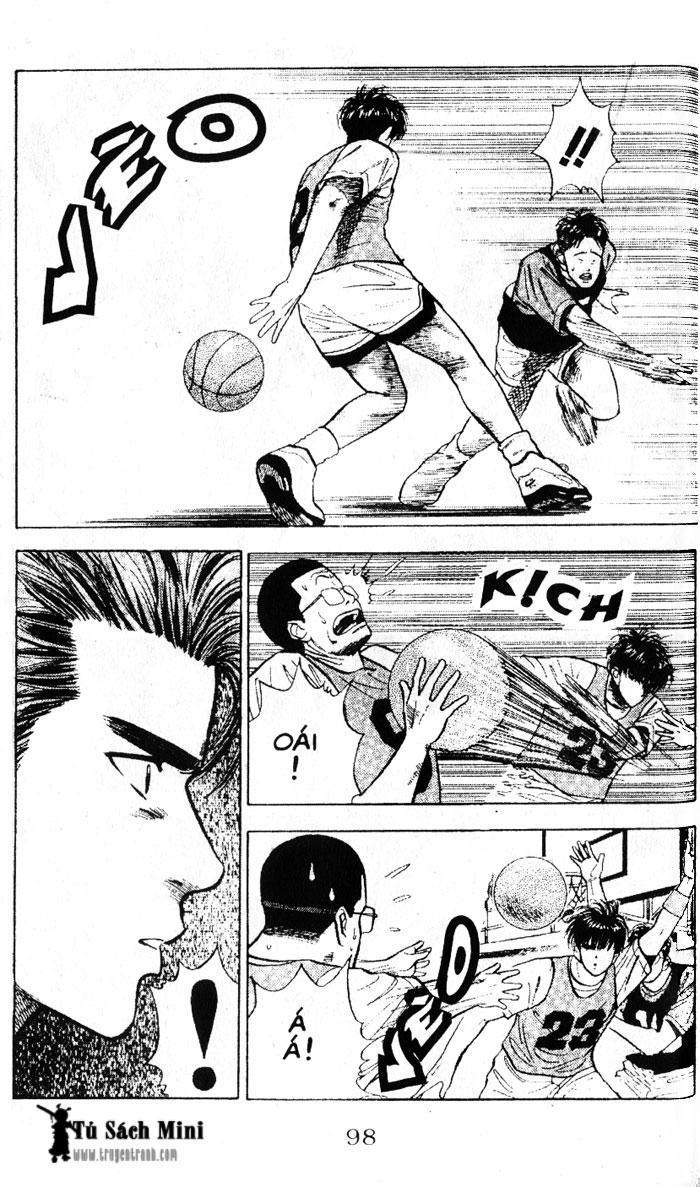 Slam Dunk chap 12 trang 14
