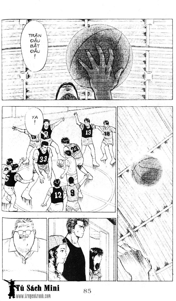 Slam Dunk chap 12 trang 1