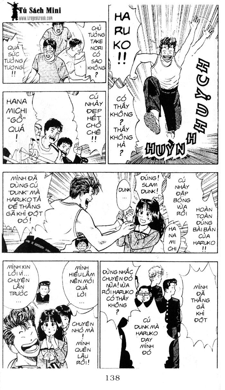 Slam Dunk chap 6 trang 18