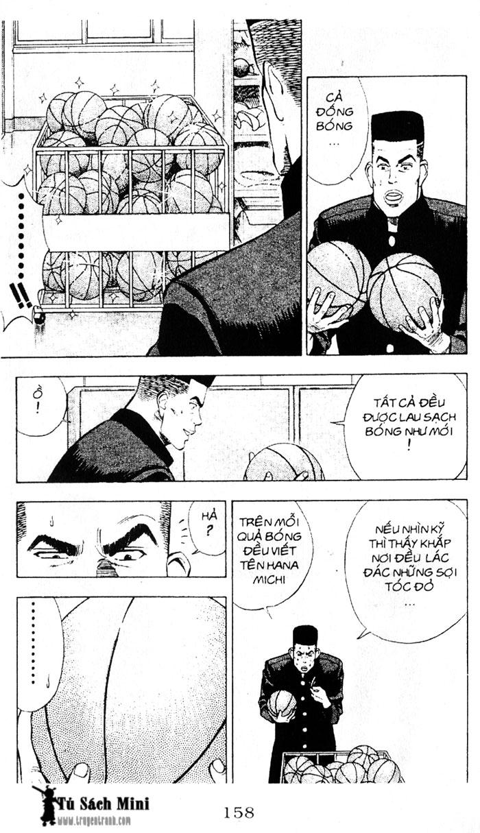 Slam Dunk chap 7 trang 17