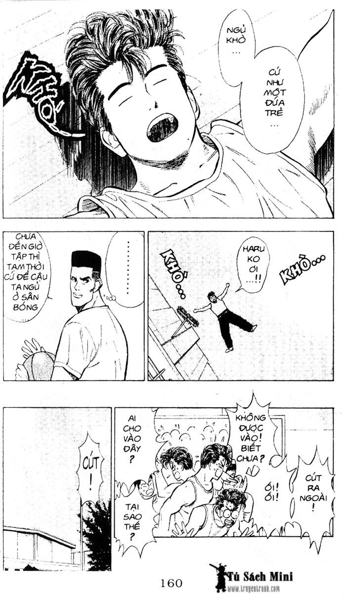 Slam Dunk chap 7 trang 19