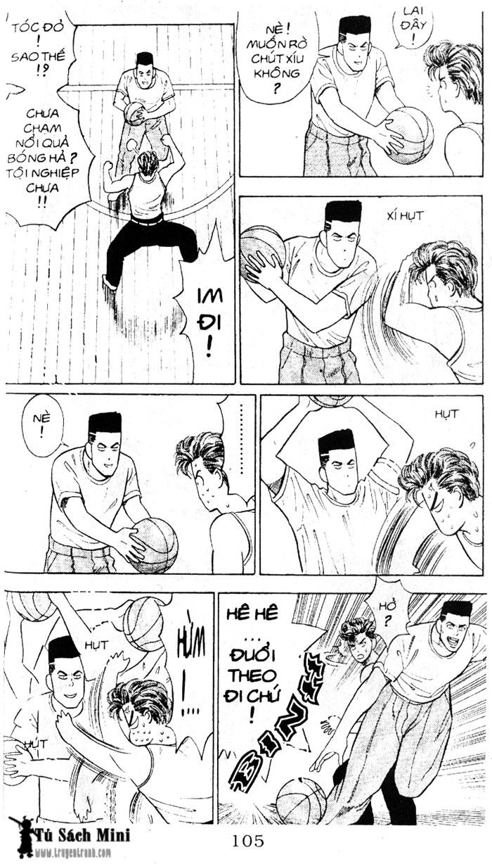 Slam Dunk chap 5 trang 5