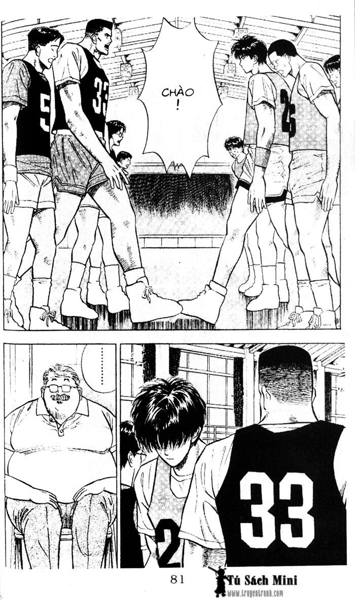Slam Dunk chap 11 trang 16