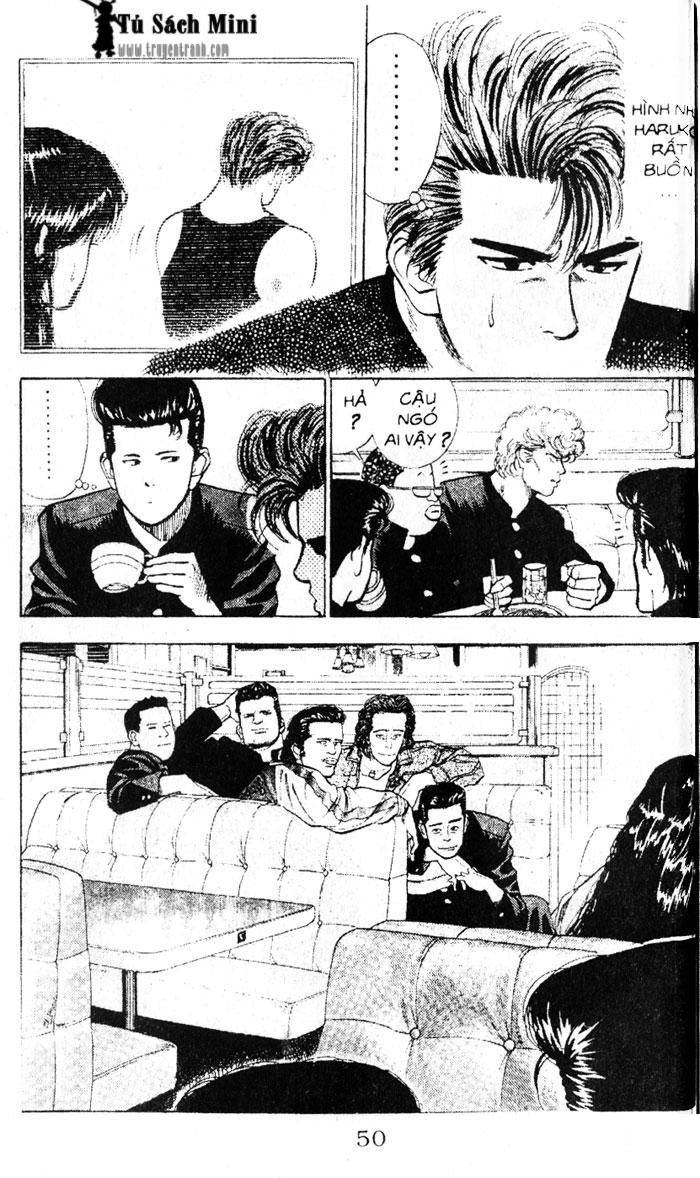 Slam Dunk chap 10 trang 6