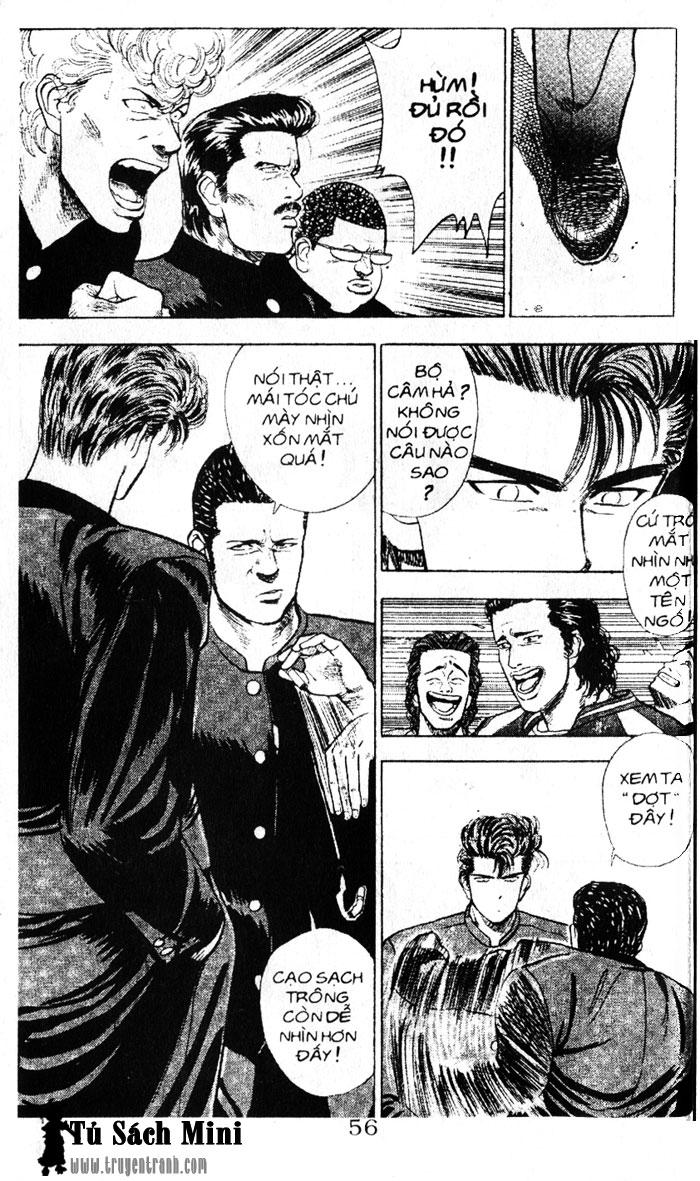 Slam Dunk chap 10 trang 12