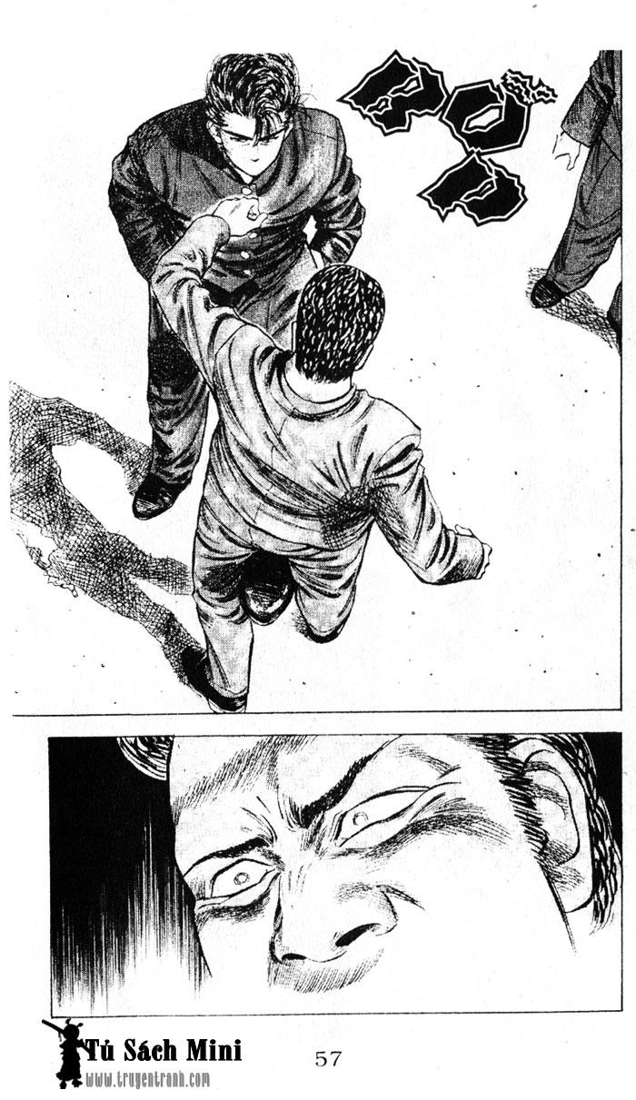 Slam Dunk chap 10 trang 13