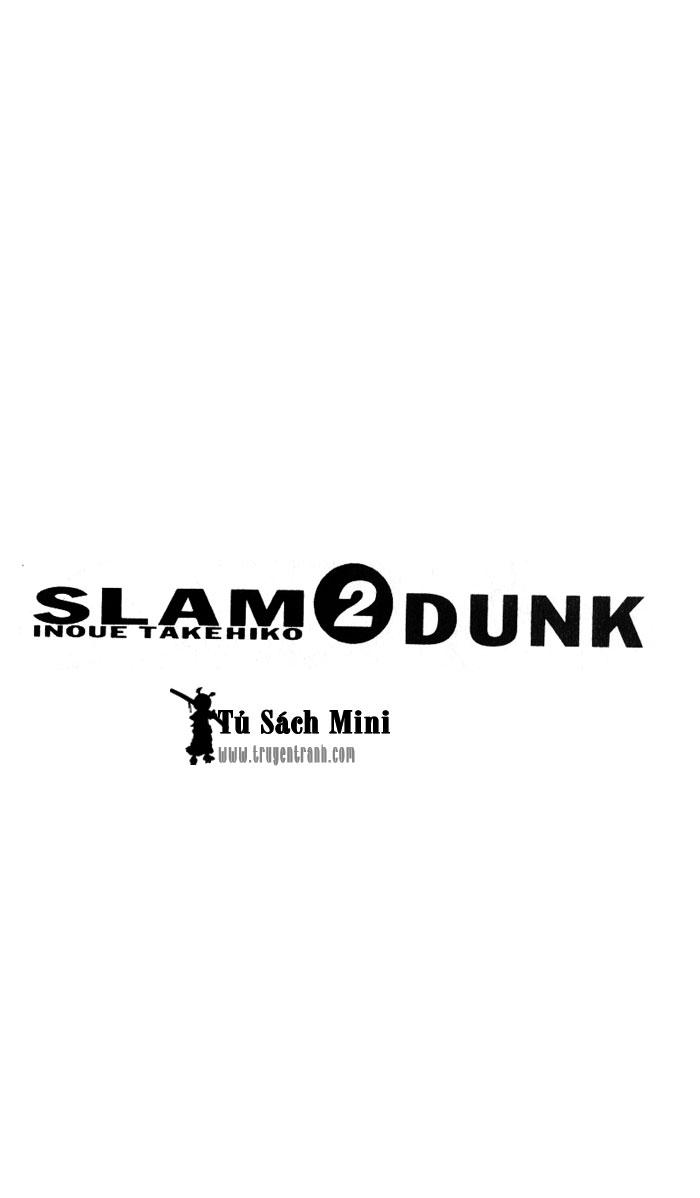 Slam Dunk chap 8 trang 4