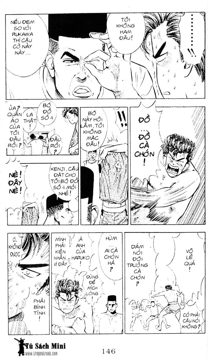 Slam Dunk chap 7 trang 5