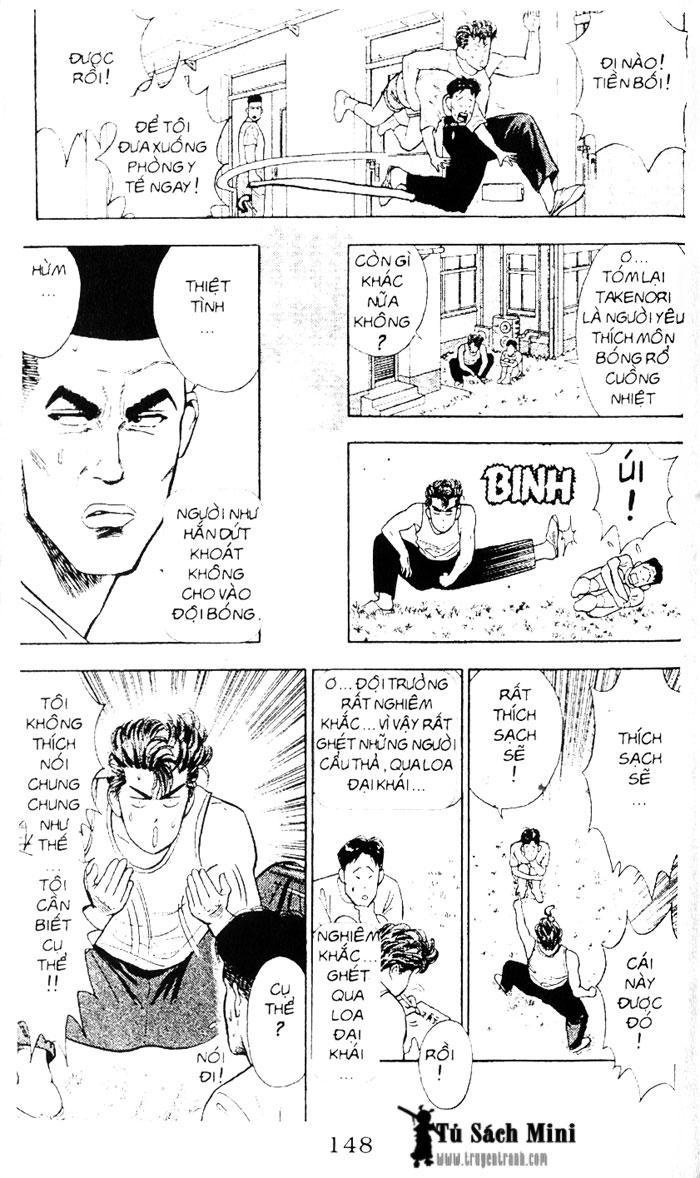 Slam Dunk chap 7 trang 7