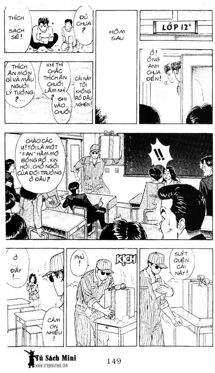 Slam Dunk chap 7 trang 8