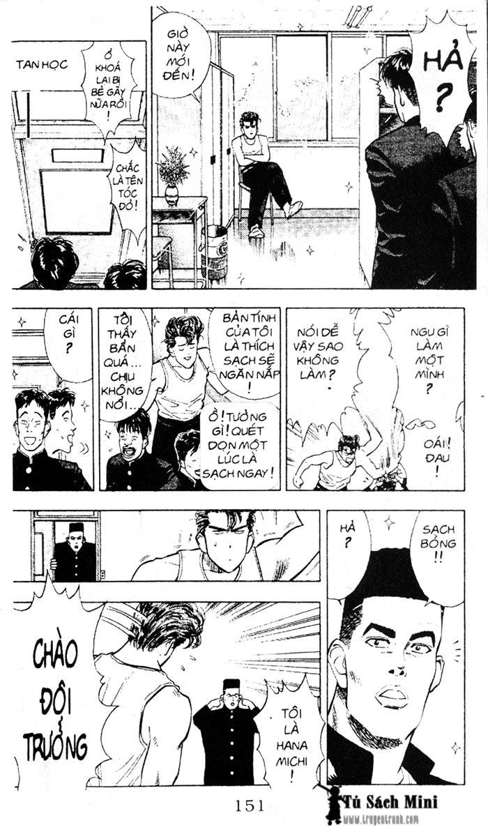 Slam Dunk chap 7 trang 10