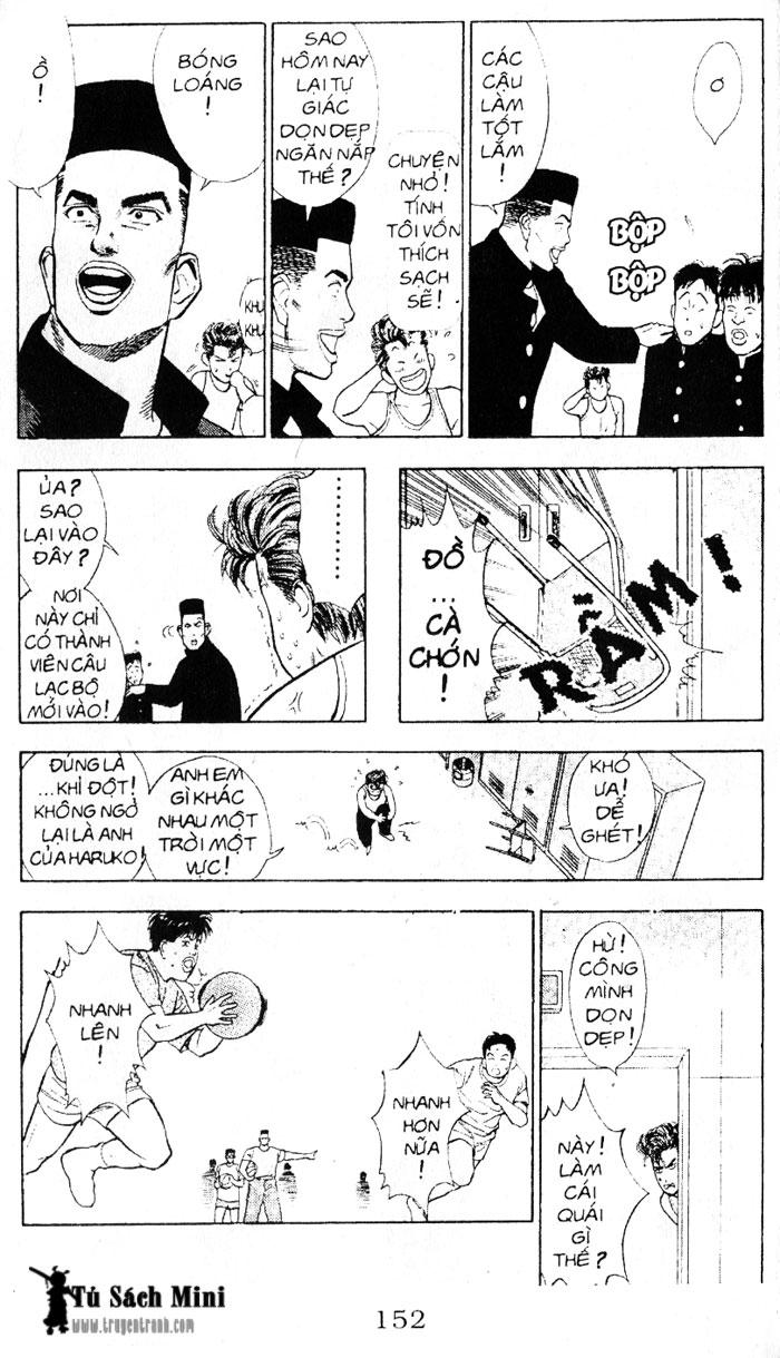 Slam Dunk chap 7 trang 11