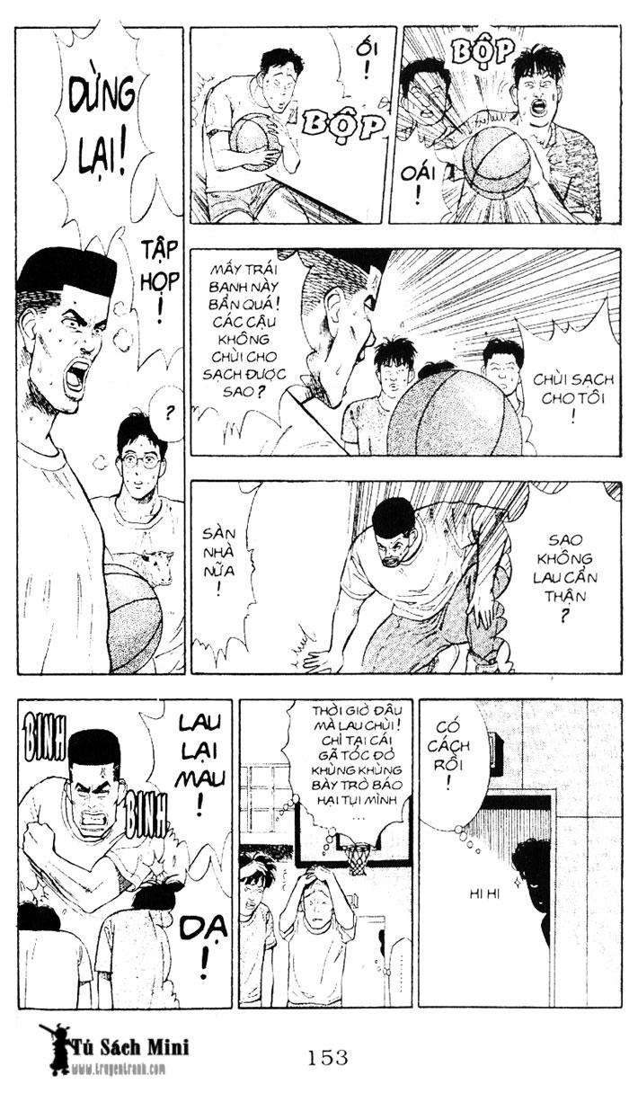 Slam Dunk chap 7 trang 12