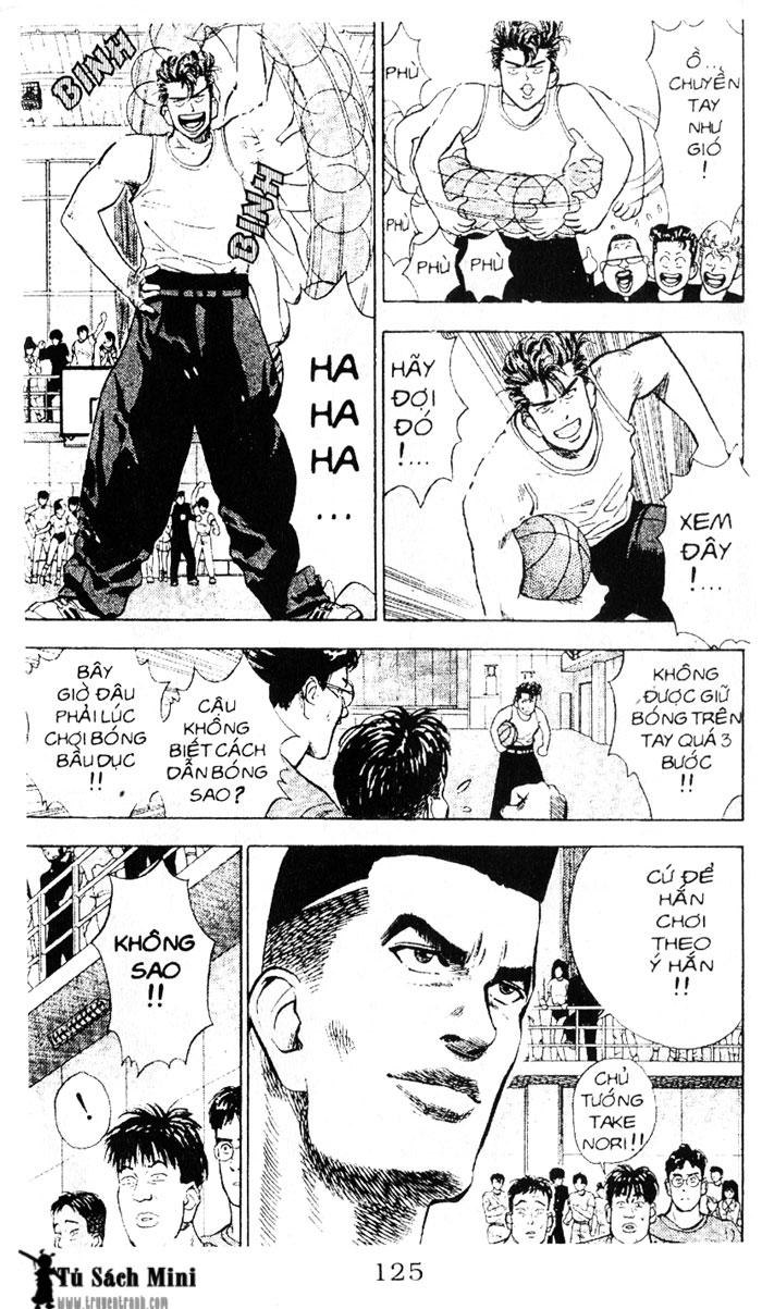 Slam Dunk chap 6 trang 5
