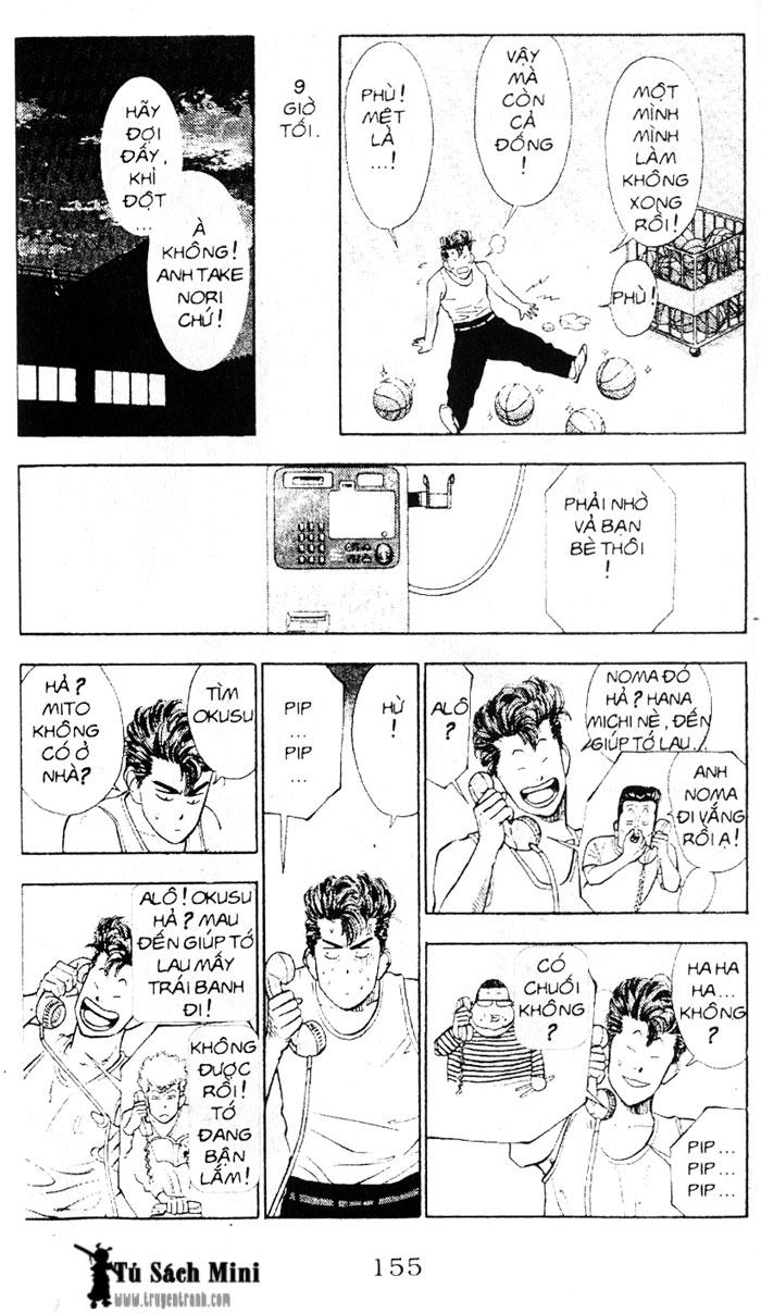 Slam Dunk chap 7 trang 14