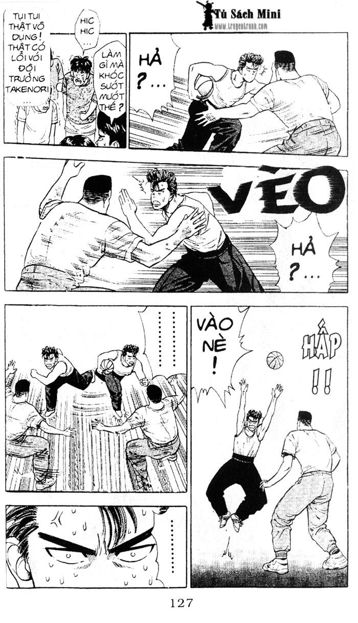 Slam Dunk chap 6 trang 7
