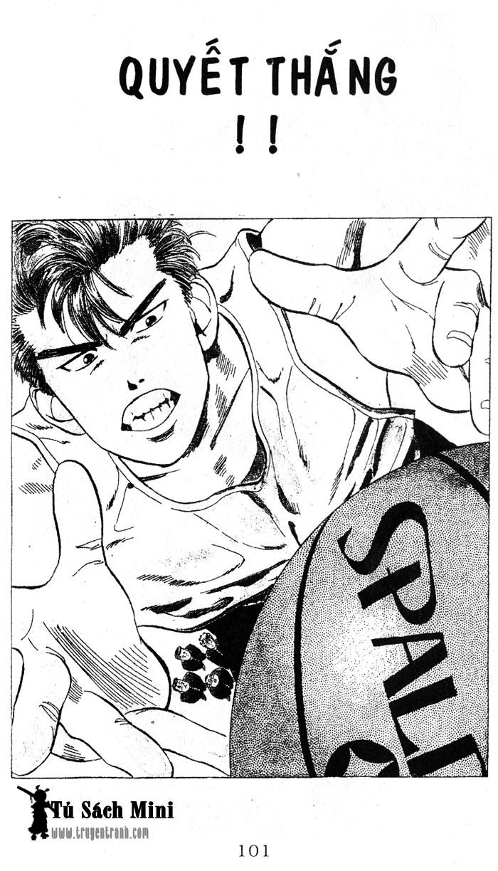 Slam Dunk chap 5 trang 1