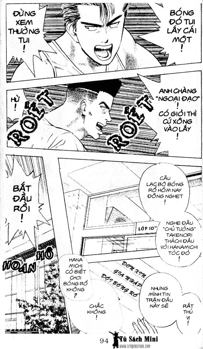 Slam Dunk chap 4 trang 14