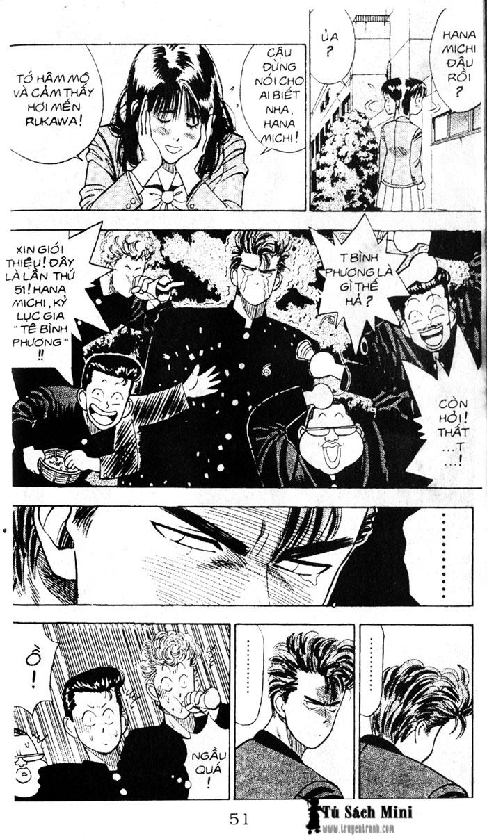 Slam Dunk chap 2 trang 13