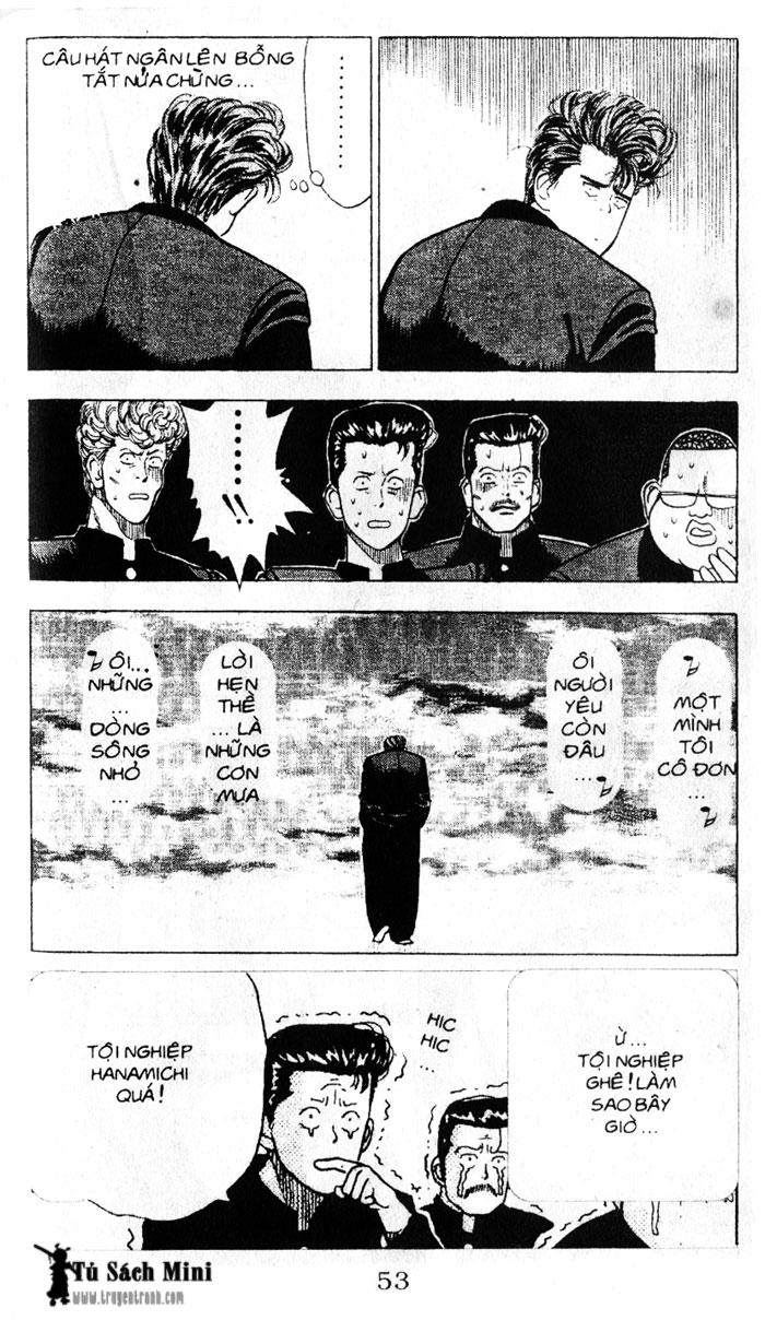 Slam Dunk chap 2 trang 15