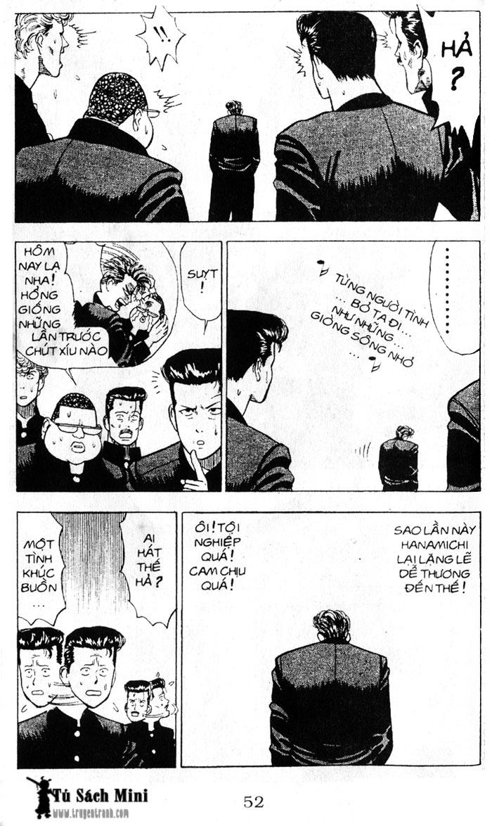 Slam Dunk chap 2 trang 14
