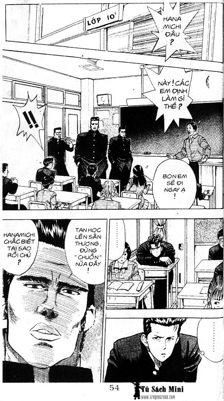 Slam Dunk chap 2 trang 16