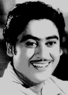 Cool Fun 2012: Kishore Kumar Hit MP3 Songs Collection