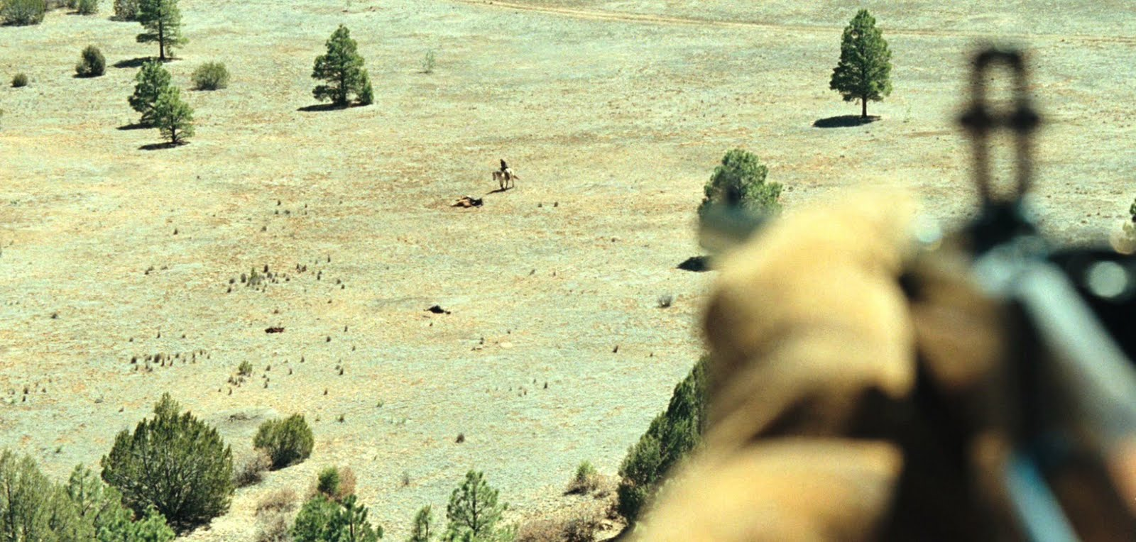 film analysis true grit I love the two movie adaptations of portis' 1968 book, so i sat down with his lovely true grit recently and ate it up in 6 hours it is one of the best.