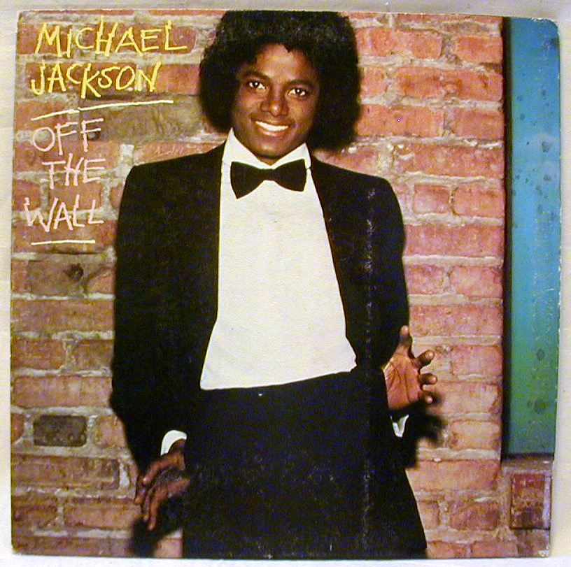 Fasteddie S Wax Museum Michael Jackson Off The Wall