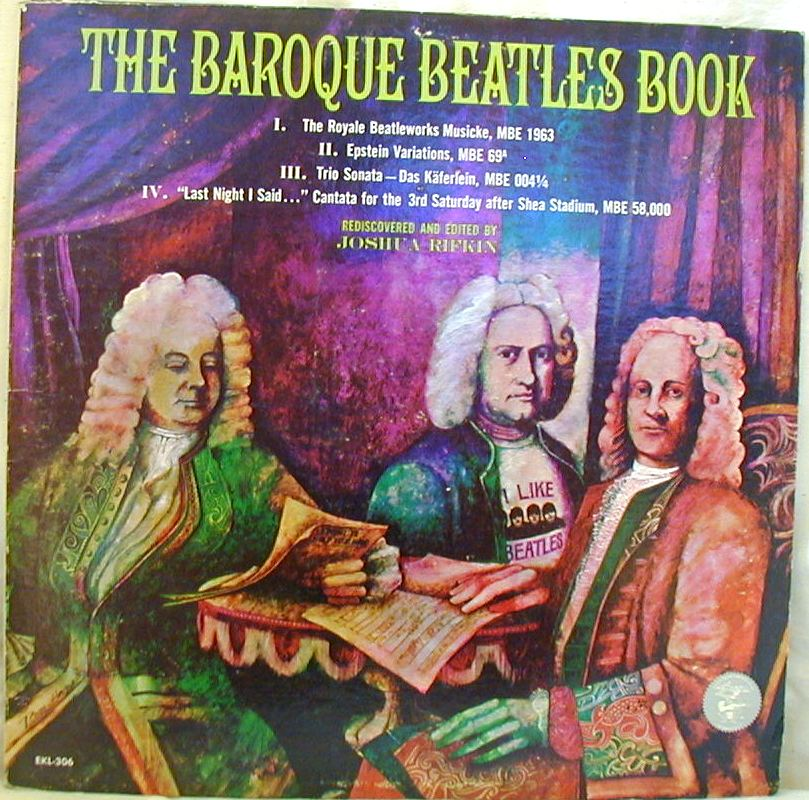 Overview of Baroque Style in English Prose and Poetry